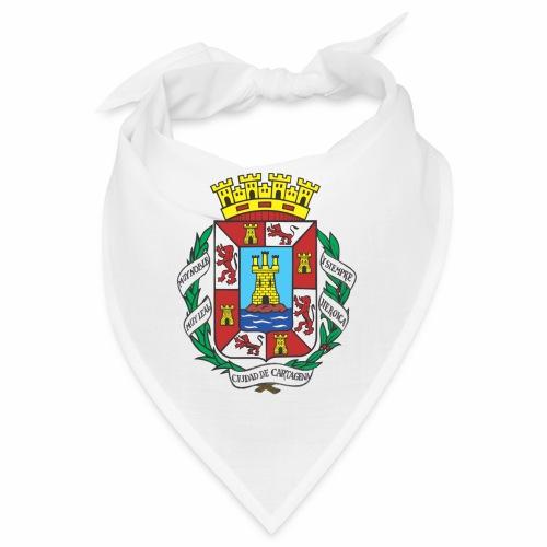 Escudo Cartagena - Bandana