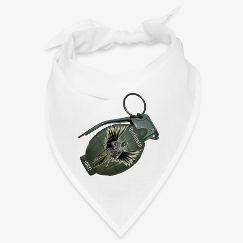 OutKasts Grenade Side - Bandana