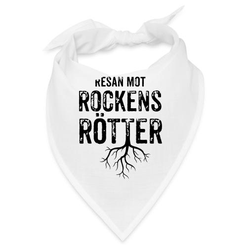 Nallebjörn, Rockens rötter - Snusnäsduk