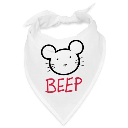 BEEP MOUSE - Bandana
