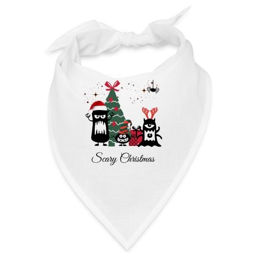 Noël effrayant - Scary Christmas - Bandana