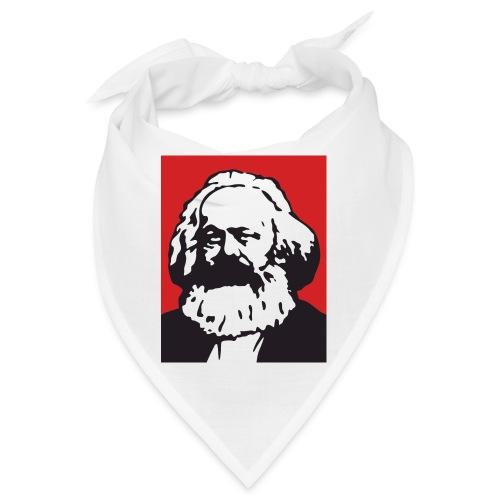 Karl Marx - Bandana