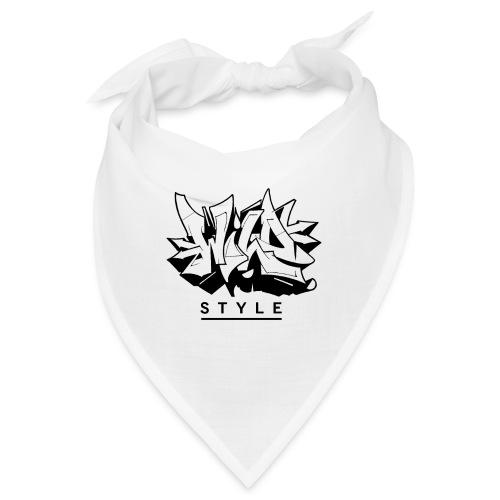 Wild Style AU ver0.1 √ - Bandana