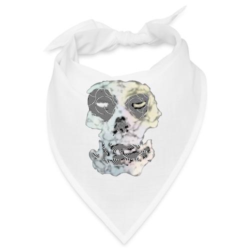 Weird Out Skull - Snusnäsduk