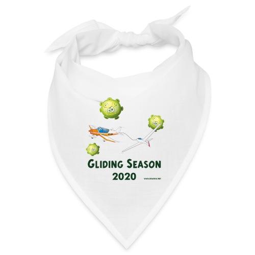 Gliding Season 2020 - drag - Bandana