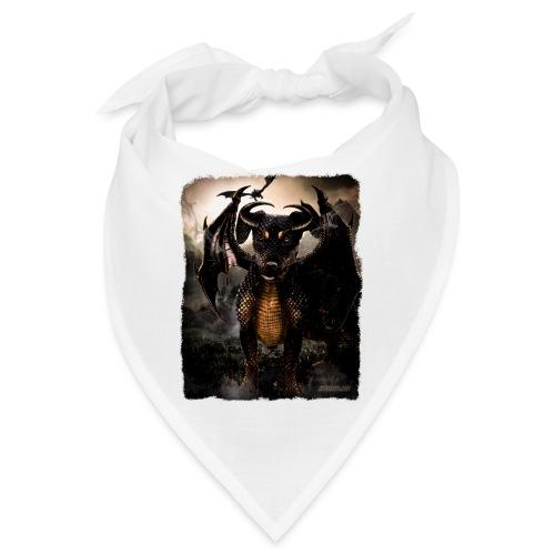 Canis Draconi Terrier - Bandana