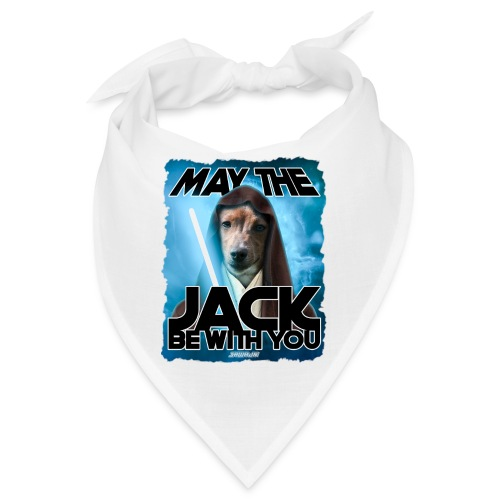 May the Jack be with you - Bandana