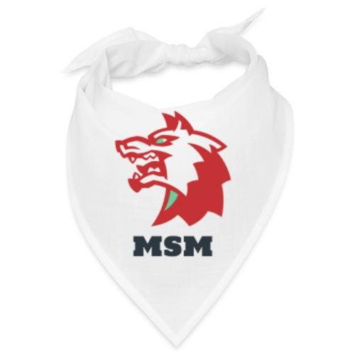 MSM WOLF - Bandana