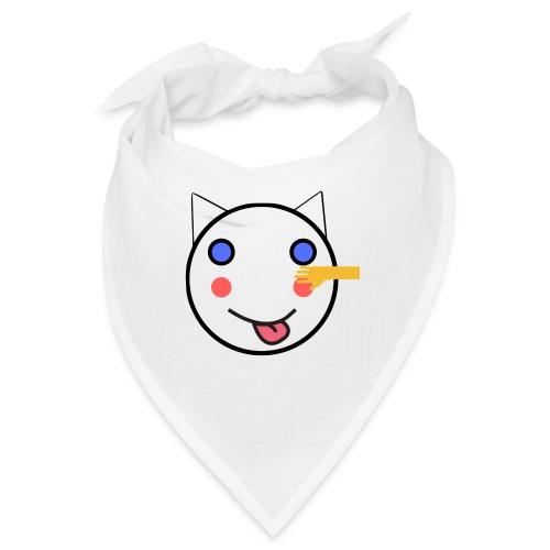 Alf Cat With Friend | Alf Da Cat - Bandana