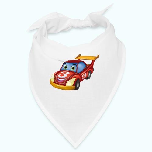Arthur Racing Car Collection - Bandana