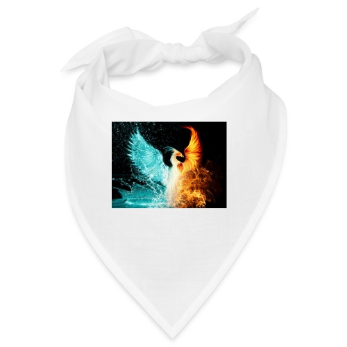 Elemental phoenix - Bandana