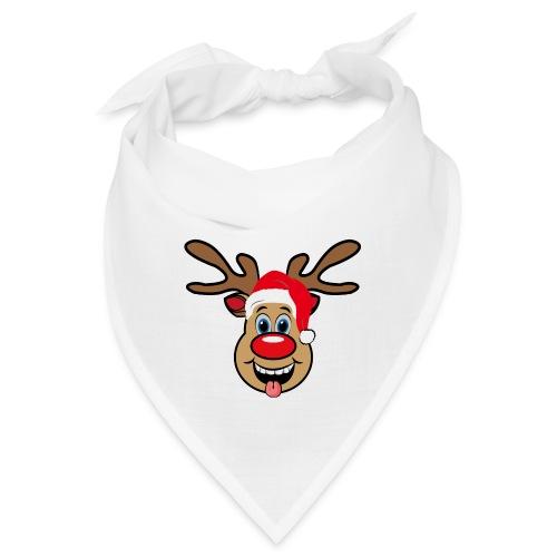 Team Rudolph Rudi Reindeer - Bandana