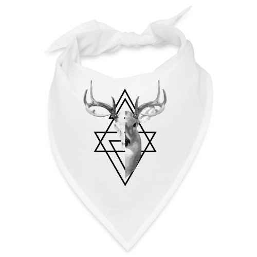 My Deer - Bandana