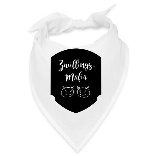 Zwillings-Mafia: 2Mädchen - Bandana