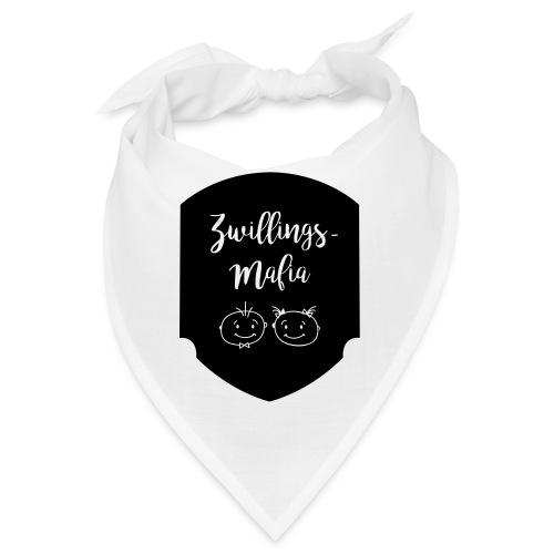 Zwillings-Mafia: Bub-Mäd - Bandana
