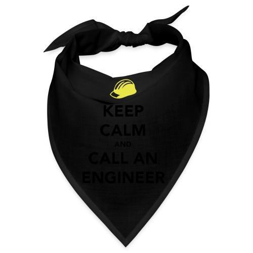 Keep Calm Engineer - Bandana