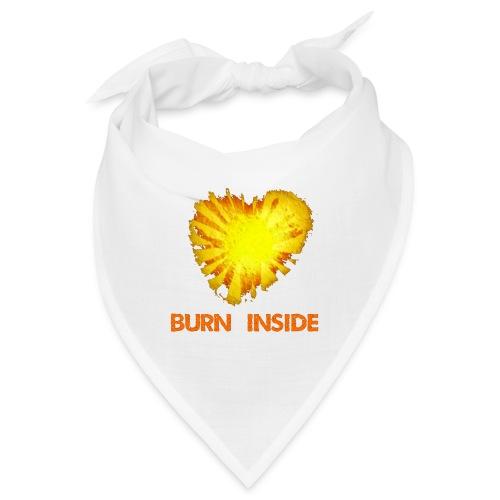 Burn inside - Bandana