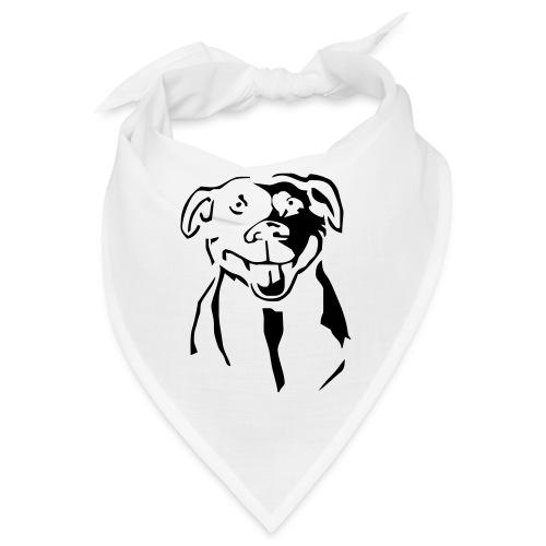 Staffordshire Bull Terrier - Bandana
