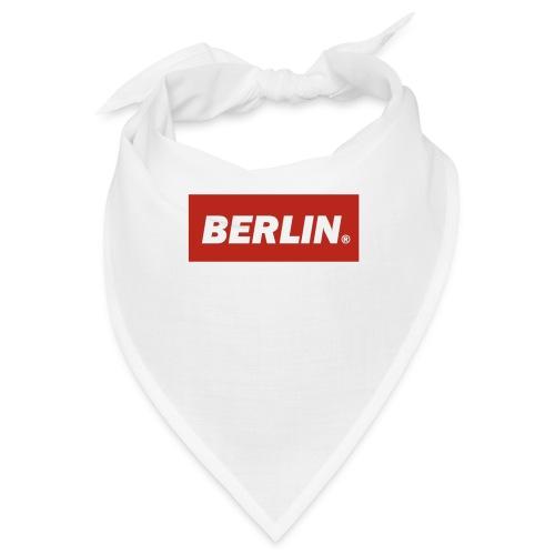 Berlín - Bandana