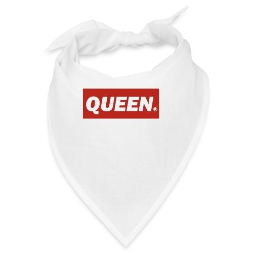 Reina rey - Bandana