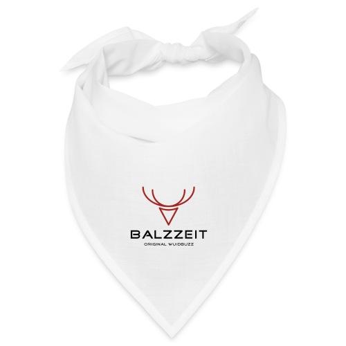 WUIDBUZZ | Balzzeit | Männersache - Bandana