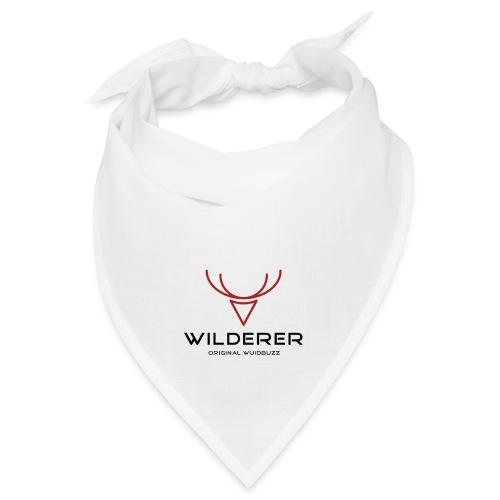 WUIDBUZZ | Wilderer | Männersache - Bandana