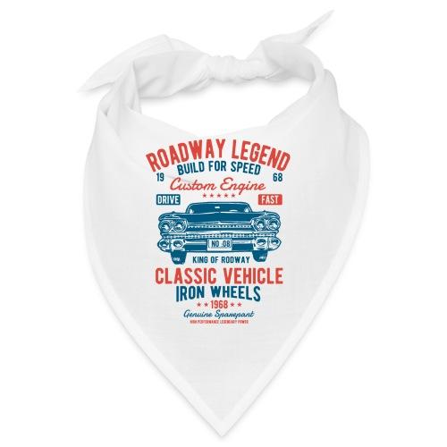 Roadway Legend - Bandana
