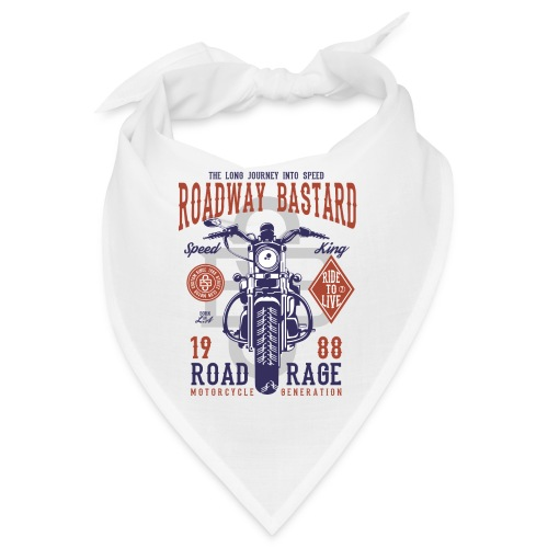 Roadway Bastard - Bandana