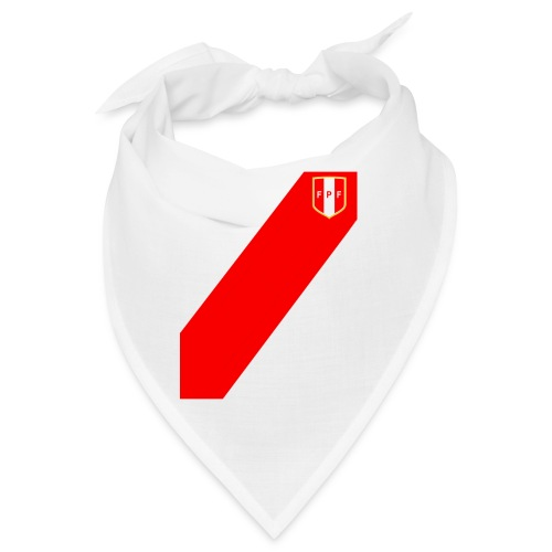 Seleccion peruana de futbol - Bandana