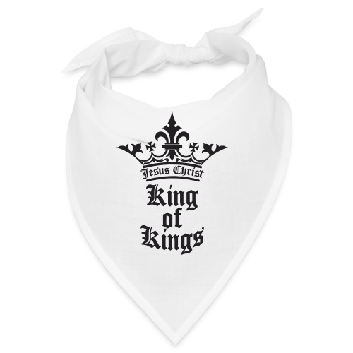 king_of_kings - Bandana