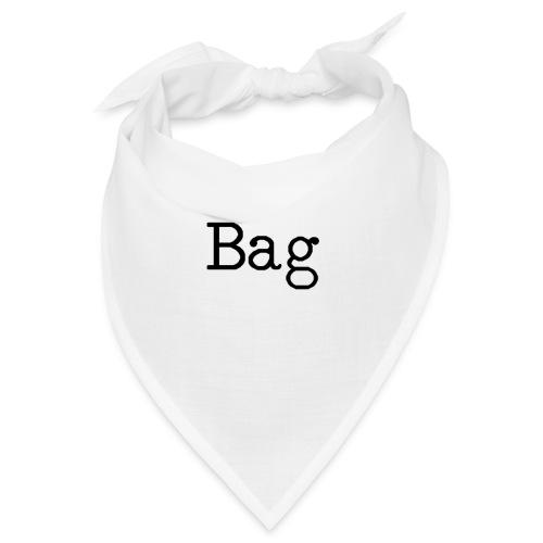 Bag - Bandana