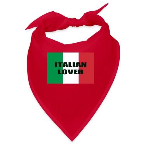 ITALIAN LOVER - Bandana