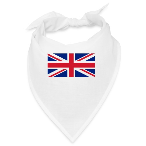 United Kingdom - Bandana