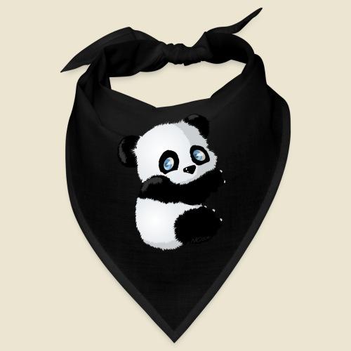 Bébé Panda - Bandana