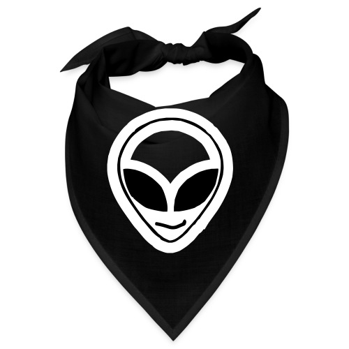 Alien mask - Bandana