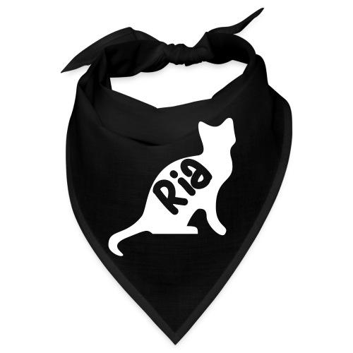 Team Ria Cat - Bandana