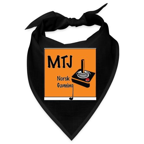 Mtj Logo - Bandana