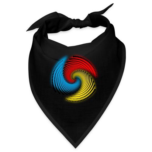 Farbspirale - Bandana