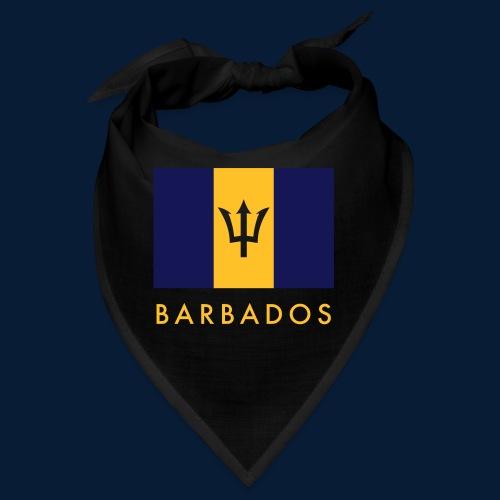 Barbados - Bandana