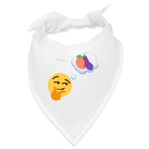 Johtaja98 Emoji - Bandana