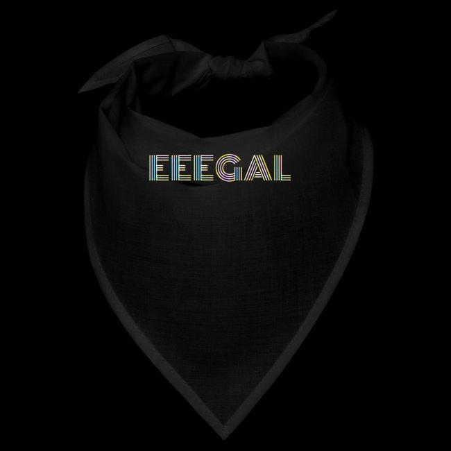 "Egal ""EEEGAL"" Schlager Meme Musik Song"