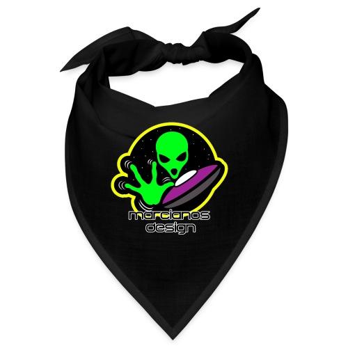 Accesorios Logo Marcianos Design - Bandana