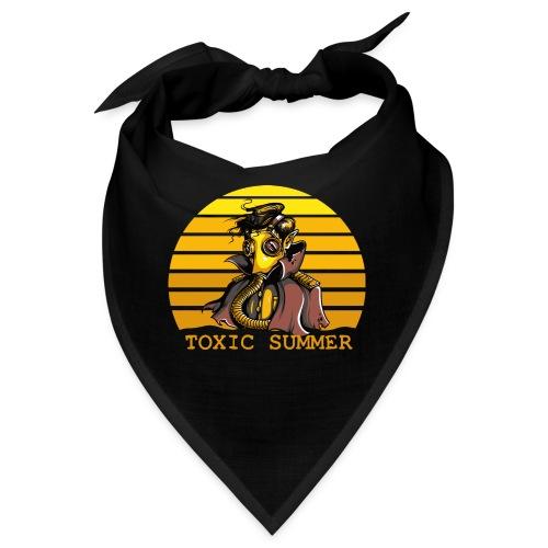 Toxic Summer - Bandana