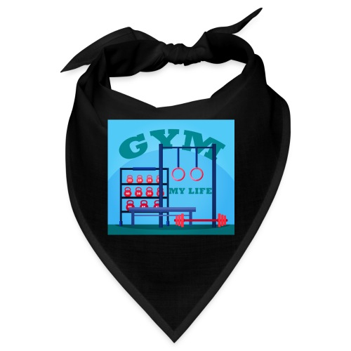 GYM - Bandana