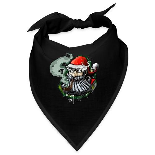 Santa SMOKED - Bandana
