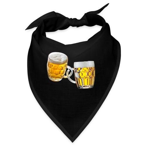 Boccali di birra - Bandana