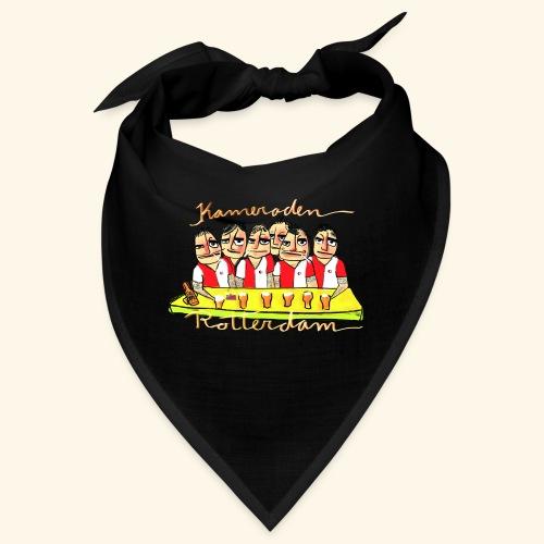 Kameraden Feyenoord - Bandana