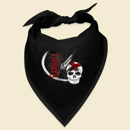 Radball | Cycle Ball Skull - Bandana