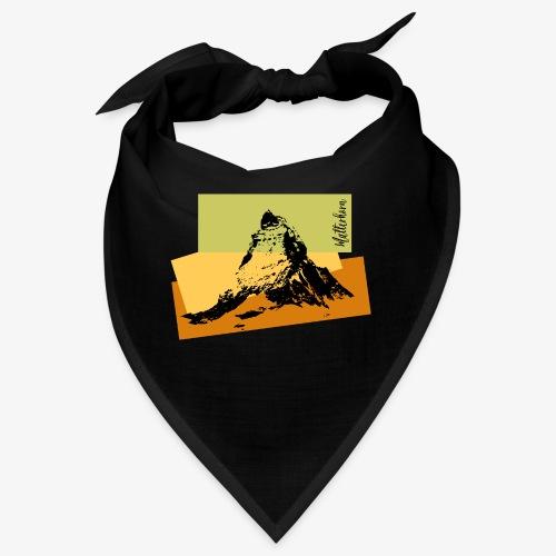 Matterhorn - Bandana