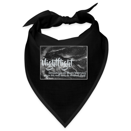 Nightflight Serenaden aus... - Bandana